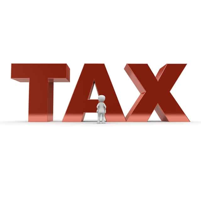 Property Investment Taxes