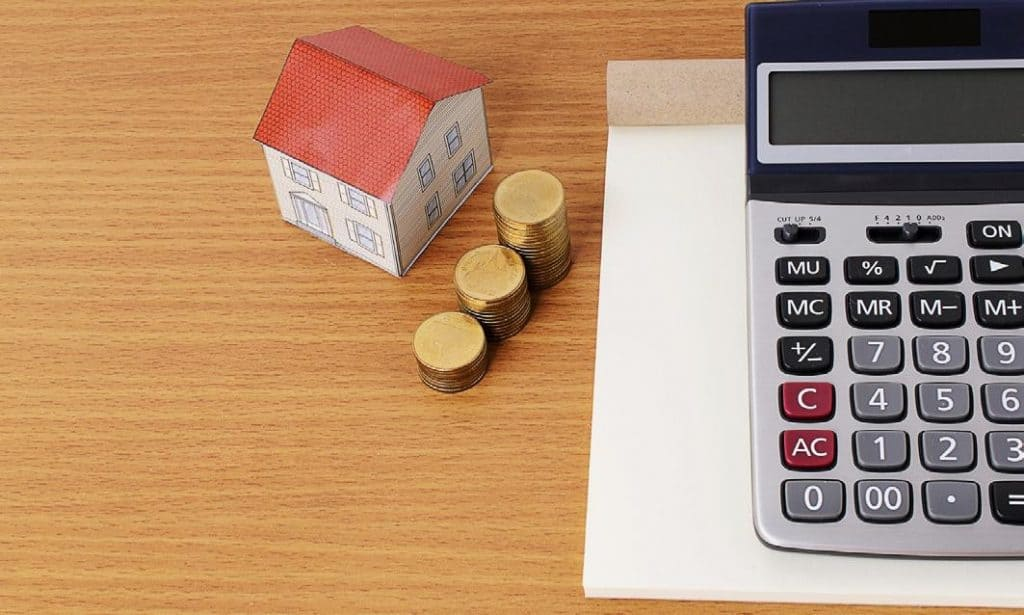 financial advisor property investment