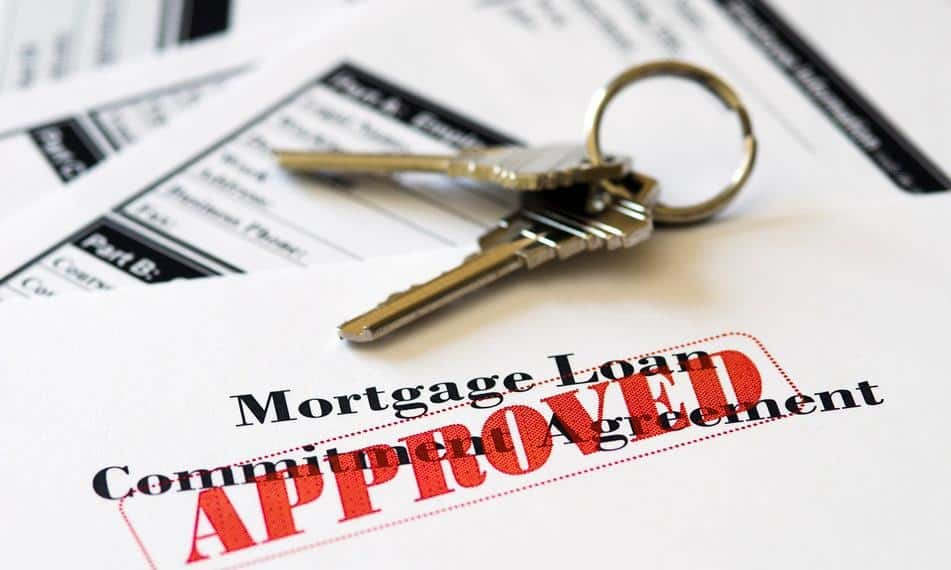 how to get a loan for an investment property