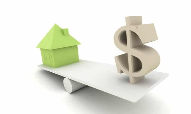 investment property financing