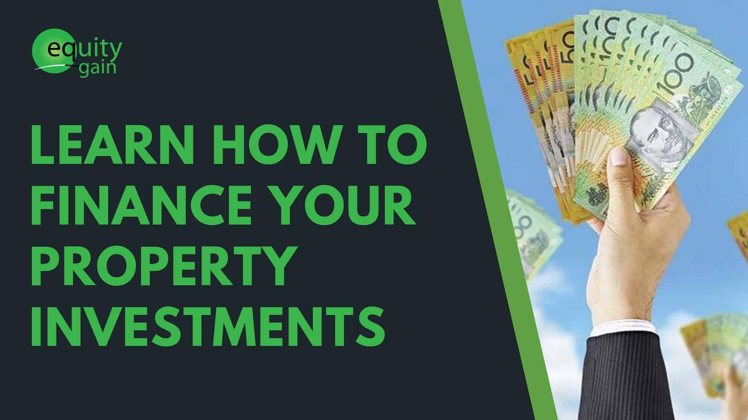 Property Finance 1